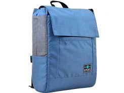 Рюкзак (ранец) школьный 1 Вересня Smart 557890 Deep ocean G-03 40*31*13см