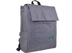 Рюкзак (ранец) школьный 1 Вересня Smart 557889 Coal G-03 40*31*13см