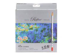 Карандаши цветные 48цв. MARCO Raffine 7100-48CB