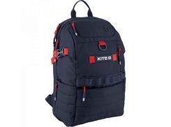 Рюкзак (ранец) мягкий Kite мод 876 City K20-876L-2