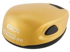 Оснастка для печати карманная COLOP 40мм Stamp Mouse 10497/13432