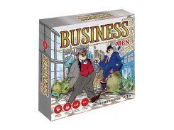 Игра настольная Strateg 30556 BusinessMen (рус)