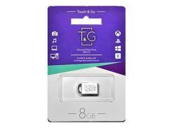 Флешка 8GB TG TG107