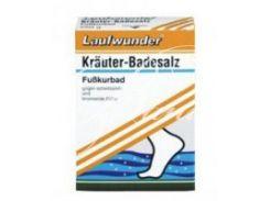 Соль для ванн 250 г Laufwunder