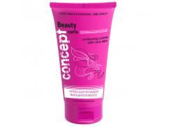 Крем для укладки вьющихся волос Contouring Creme  Concept