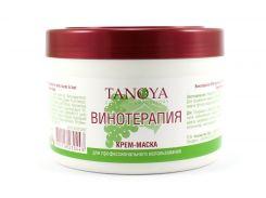 Крем-маска TANOYA 500мл