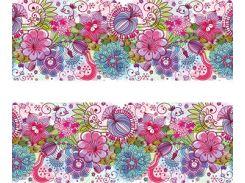 Фото-дизайн 0028 Разные цветы