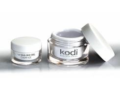 Гель прозрачный конструирующий  (UV Builder gel Clear Ice) 14 мл Kodi