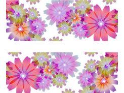 Фото-дизайн 0026 Цветы