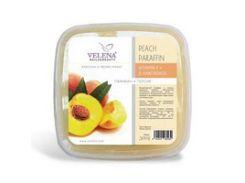 Парафин с ароматом персика 500 гр Velena