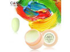 Гель-краска №501 Canni 5мл.