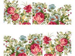 Фото-дизайн 0024 Розы и цветы