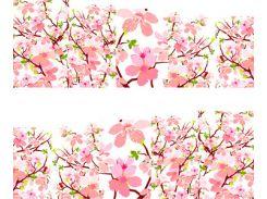 Фото-дизайн 0023 Сакура