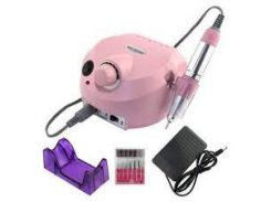 Фрезер ZS-601 35000 об  45 W розовый