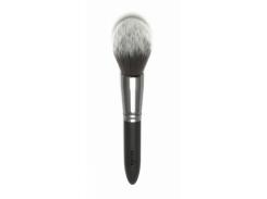 Кисть для нанесения пудры из синтетического волоса R800