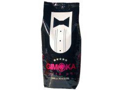 Кофе в зёрнах Gimoka Premium 5 Stelle, 1 кг