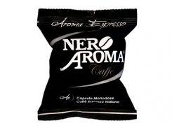 Кофе в капсулах Nero Aroma Espresso, 7г*50шт