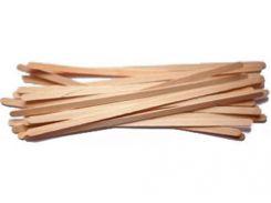Размешиватель, деревянный (берёза), 120 мм, 800 шт.