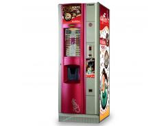 Кофейный автомат Saeco Quarzo 700 NE, Doubleboiler, категория А