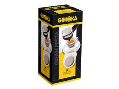 Кофе в чалдах (монодозах) Gimoka Gran Festa, 7г*18шт