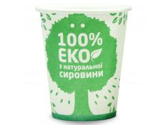 """Бумажный стаканчик для вендинга """"Эко"""", 175 мл"""