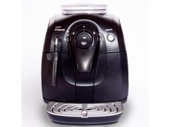 Кофемашина Philips Saeco Xsmall Steam Black, б/у