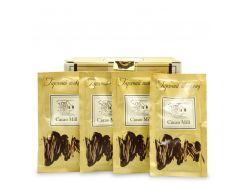 Шоколад Cacao Mill порционный, 20г*25шт