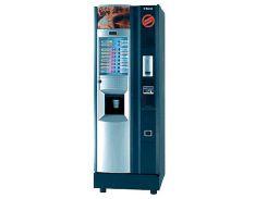 Кофейный автомат Saeco Group 500, трехрядный
