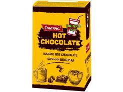 Горячий шоколад DrinksToGo порционный, 20г*10шт