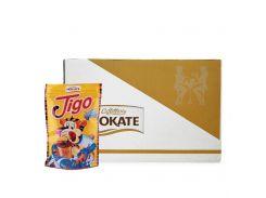 Какао Mokate Tigo, 150g, 10 уп.