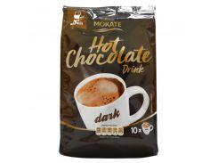 Черный Шоколад с магнием Mokate Caffetteria Dark Chocolate, 18г*10шт