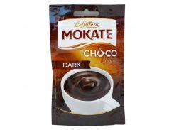 Шоколадный напиток Choco Dream Mokate Caffetteria, черный шоколад, 25г*20шт