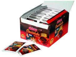 Горячий шоколад Ristora Порционный, 25г*50шт