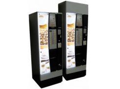 Лайтбокс для кофейных автоматов