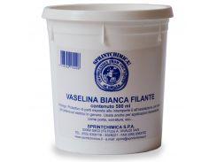 Смазка силиконовая для кофемашин и кофейных автоматов Vaselina Vianca Filante, 900 гр