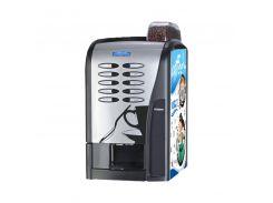 Кофейный автомат Saeco Rubino Espresso 200, категория А, чёрный