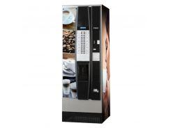 Кофейный автомат Saeco Cristallo 400 FS, категория А, чёрный
