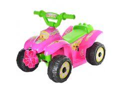 Детский квадроцикл Принцесса ZP 5111-9