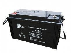 Аккумулятор 12V вольт 120 ah ампер