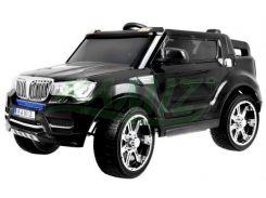 Детский двухместный электромобиль BMW
