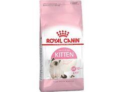 Сухой корм для котят Royal Canin Kitten (4 кг)