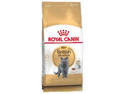 Сухой корм для кошек Royal Canin British Shorthair Adult (2 кг)