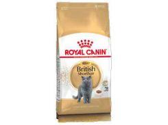 Сухой корм для кошек Royal Canin British Shorthair Adult (10 кг)