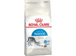 Сухой корм для кошек Royal Canin Indoor 27 (4 кг)
