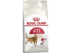 Сухой корм для кошек Royal Canin  Fit 32 (4 кг)