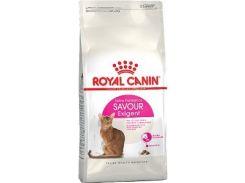 Сухой корм для кошек Royal Canin Exigent Savour 35/30 (4 кг)