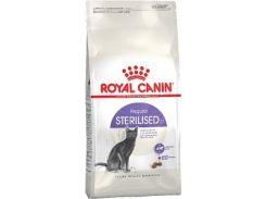 Сухой корм для кошек Royal Canin Sterilised 37 (4 кг)