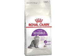 Сухой корм для кошек Royal Canin Sensible 33 (4 кг)