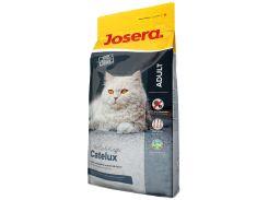 Сухой корм для кошек гурманов JOSERA Catelux (10 кг)