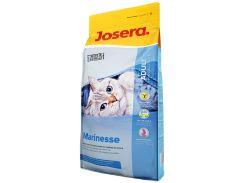 Сухой корм для кошек, страдающих пищевой непереносимостью JOSERA Marinesse (10 кг)